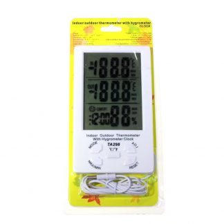 термометр гигрометр garin точное измерение th 1