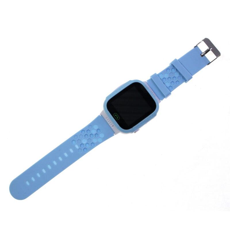 детские часы smart baby watch q528 (голубой) купить.