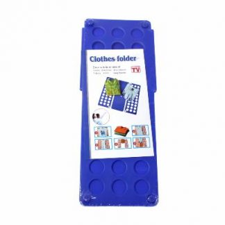 рамка для складывания детской одежды пластиковая.