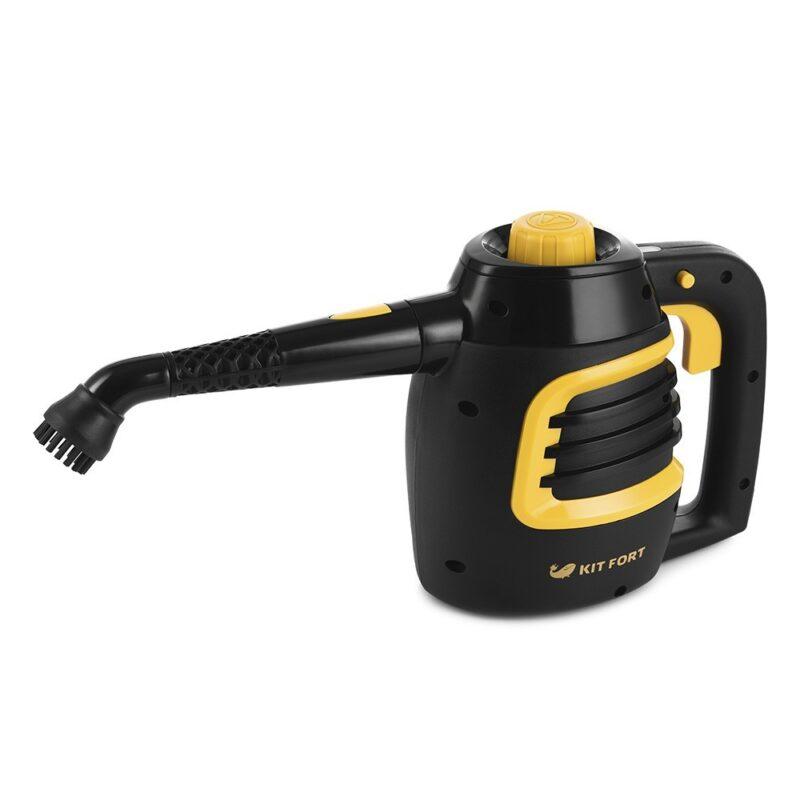 пароочиститель kitfort кт-930, 900 вт, ёмкость.