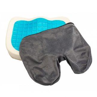 подушка - сиденье с гелевыми элементами.