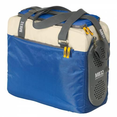термоэлектрическая сумка-холодильник mobicool.