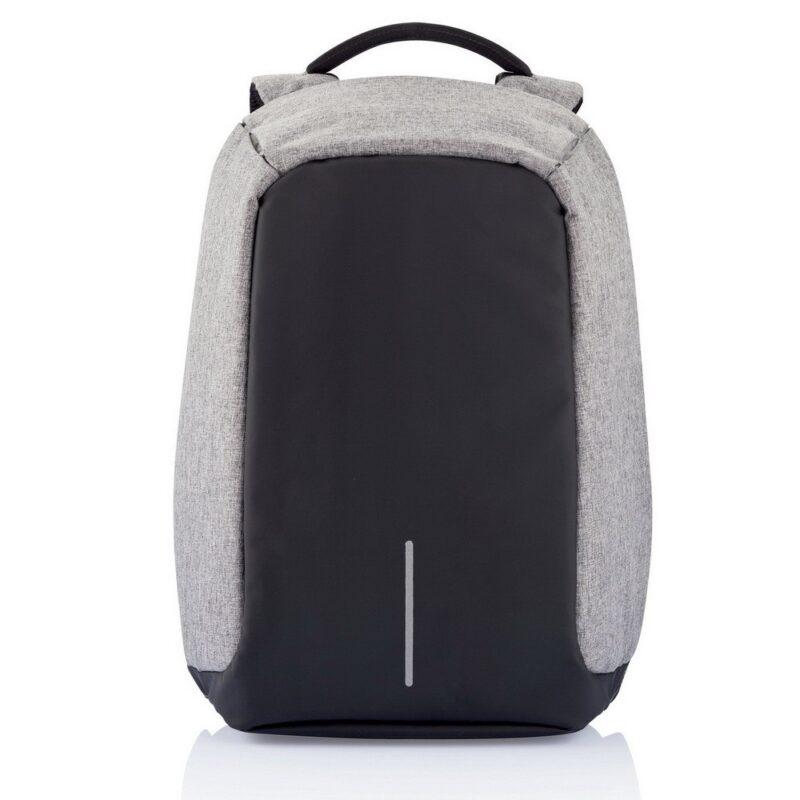 """рюкзак для ноутбука до 15"""" xd design bobby, красный"""