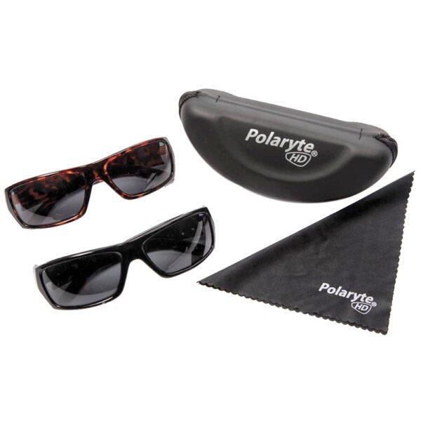 антибликовые поляризованные очки polaryte hd.