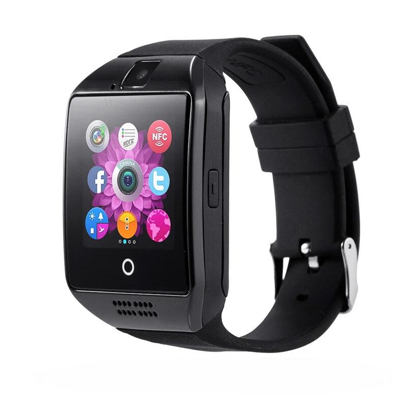 часы smart watch q18s в москве (1049 товаров)