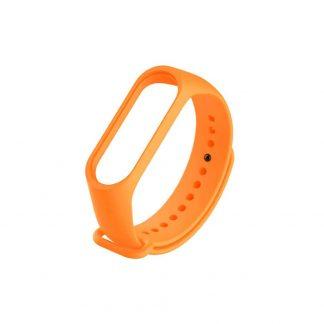 фитнес-браслет + сменный ремешок xiaomi mi band.