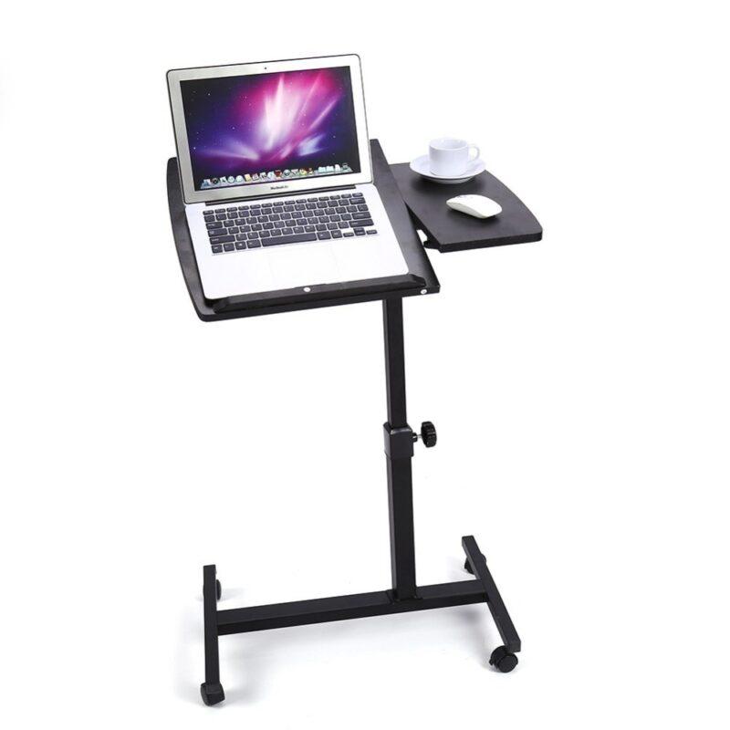 складной столик для ноутбука folding computer desk.