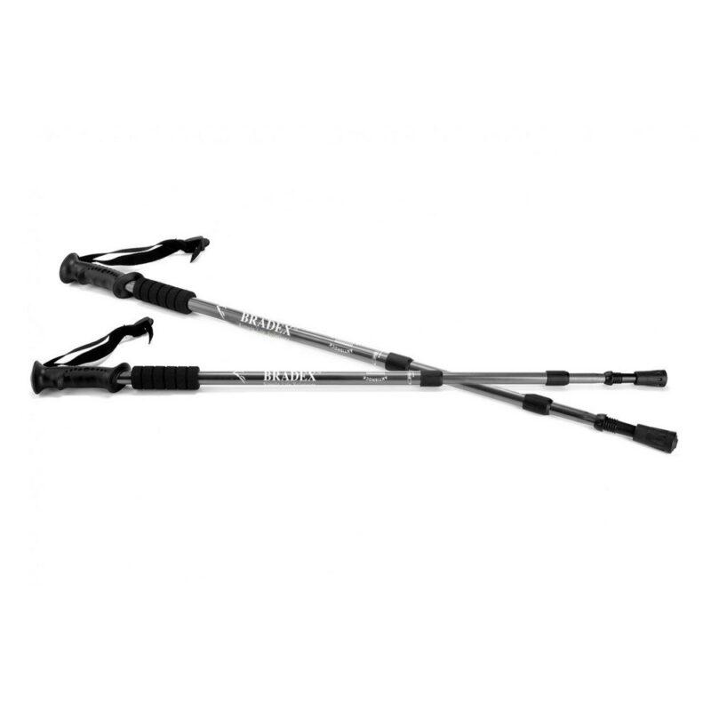 палки телескопические для скандинавской ходьбы.