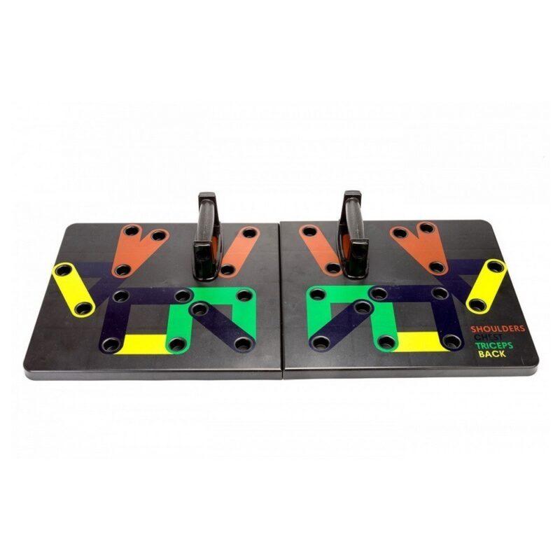 платформа для отжиманий «торс» (4095922) - купить.