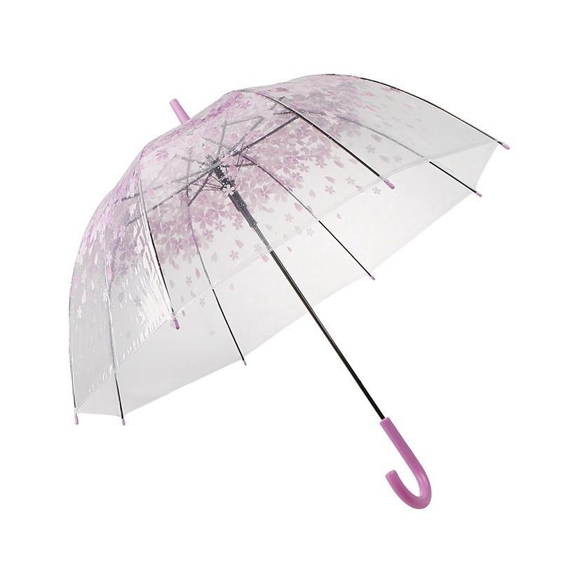 зонт-трость нежность купить в москве в интернет.