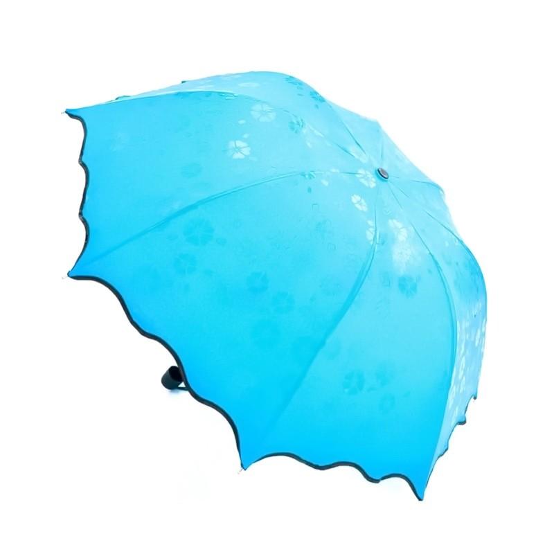 зонт с проявляющимся рисунком купить.