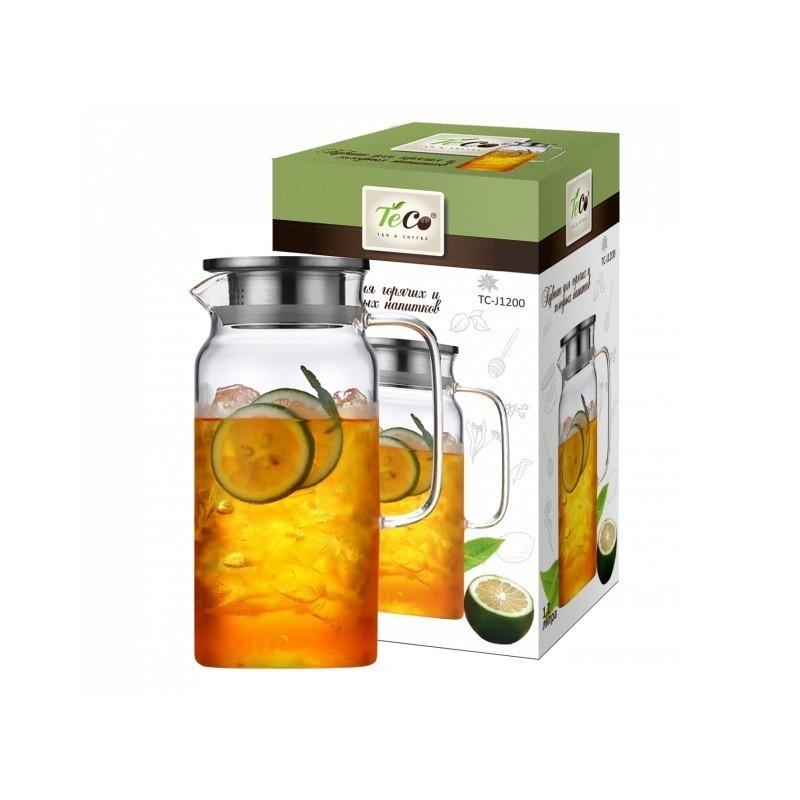 кувшин для горячих и холодных напитков tc - j1200.
