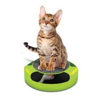 когтеточка для кошек мышелов купить. - colinz.ru