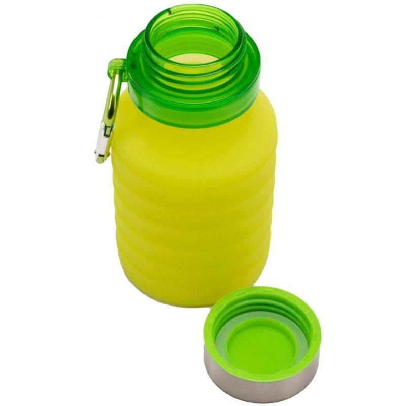 купить силиконовый складной бутылку воды оптом из.