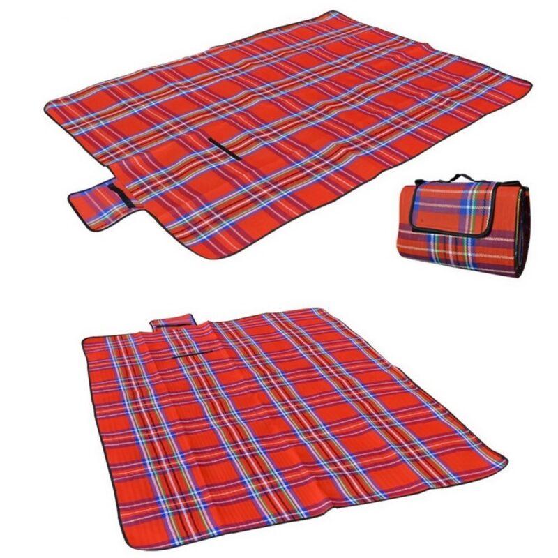 коврик для пикника multifunctional mat