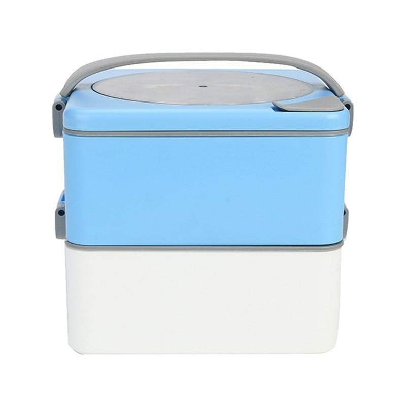 термо ланч-бокс - горячий обед (комплект из 2 штук).