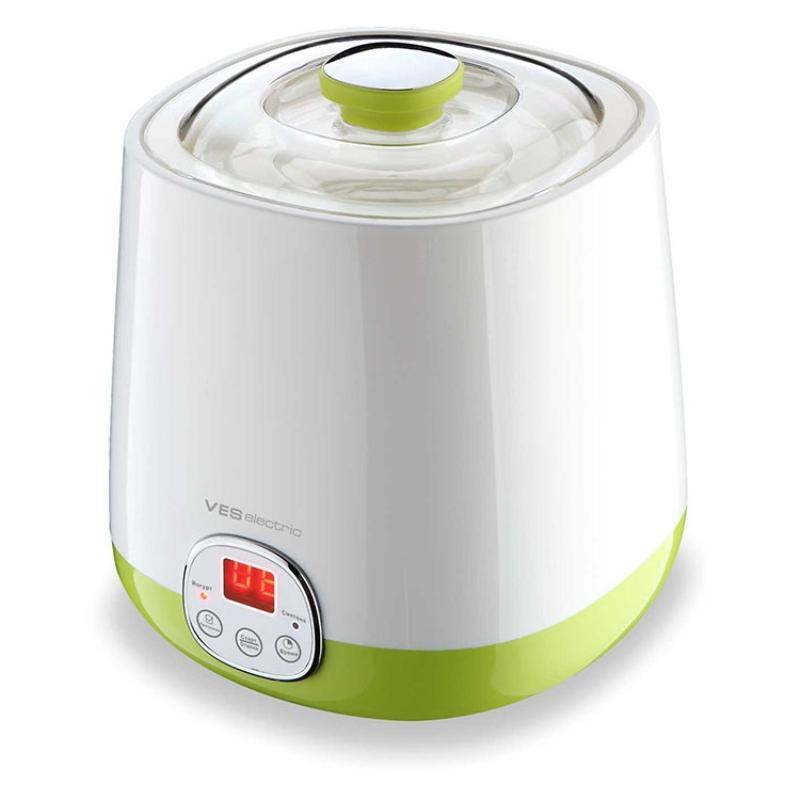 купить йогуртница ves electric vym-2 с быстрой доставкой!