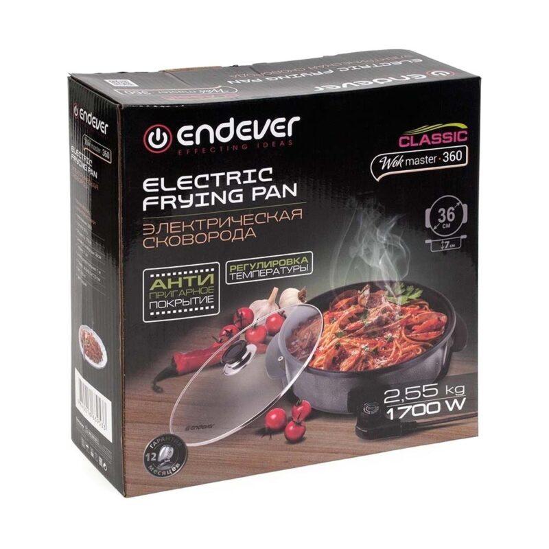 endever wokmaster 360 — купить в воронеже | низкие.