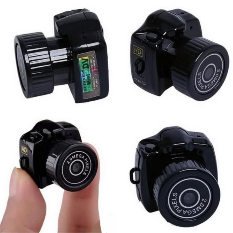 купить мини камера mini camcorder y2000