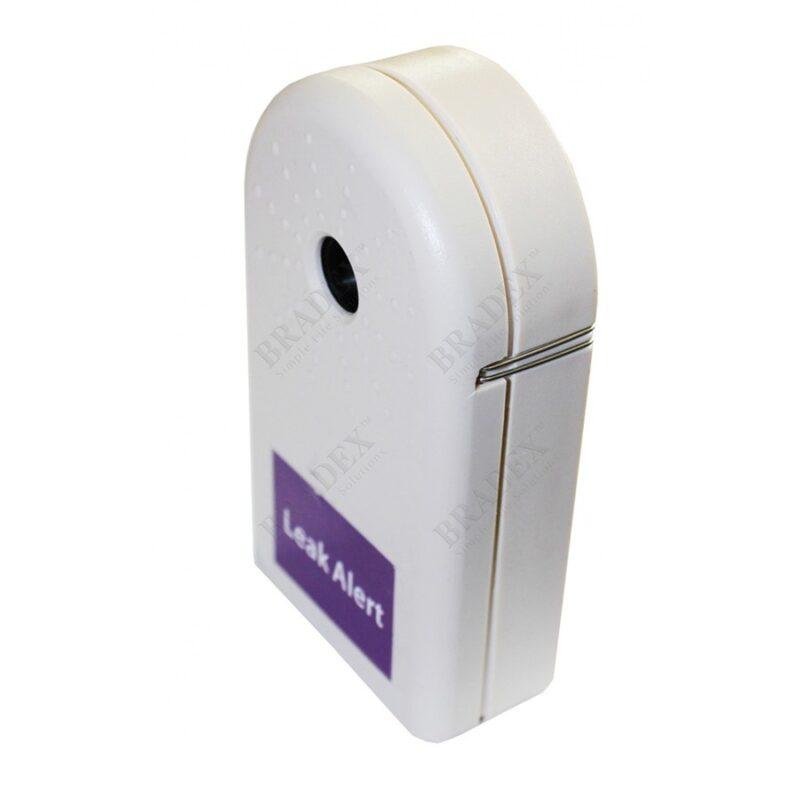 датчик протечки воды - сигнализация для ванной.