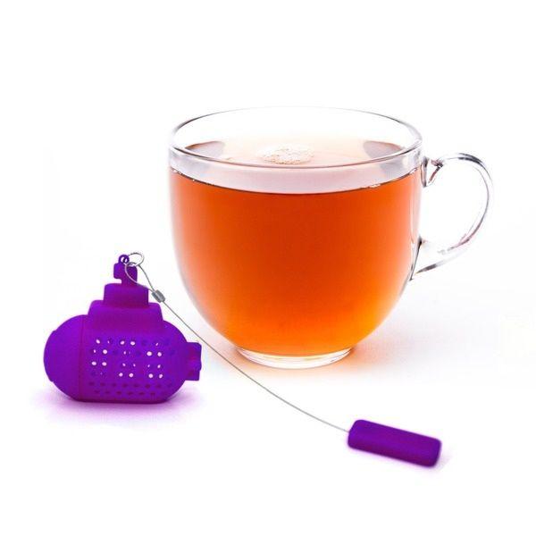 Аксессуары для заваривания чая