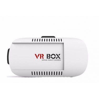 бюджетная виртуальная реальность vr box 2.0