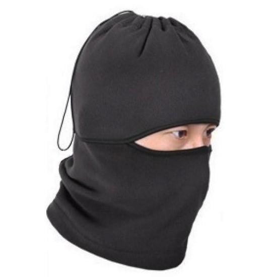 согревающая шапка-маска балаклава - купить по цене.
