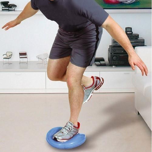 балансировочный диск pilates air cushion купить.