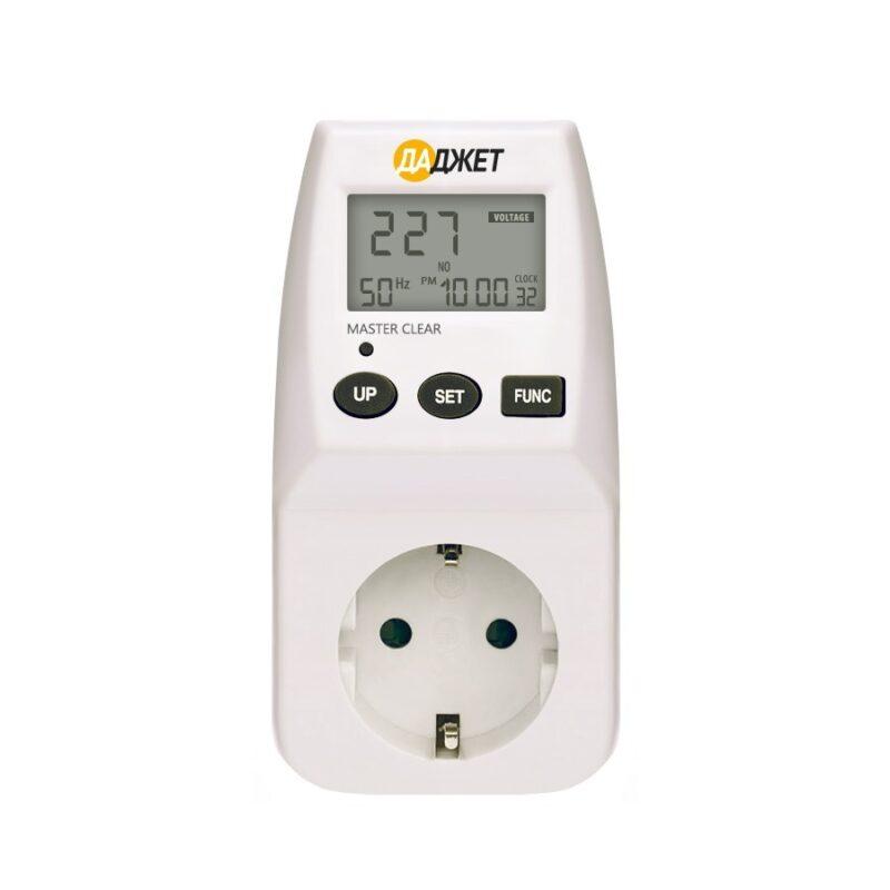 измеритель мощности электроэнергии