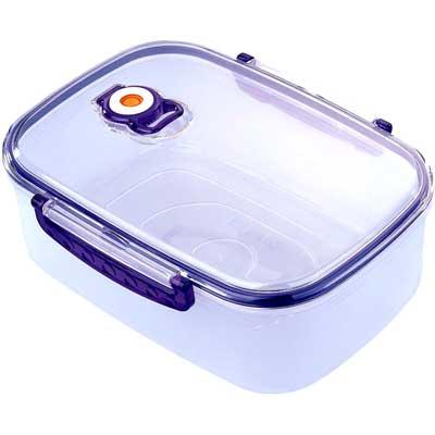 контейнер bekker bk-5111 2.5л пластик - купить со скидкой