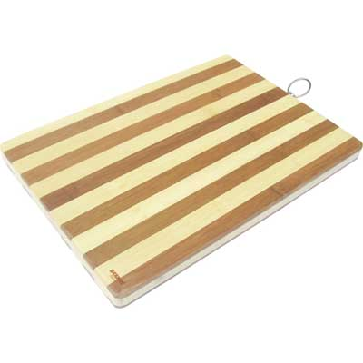 доска разделочная bekker bk-9708 40х30х2 бамбук.