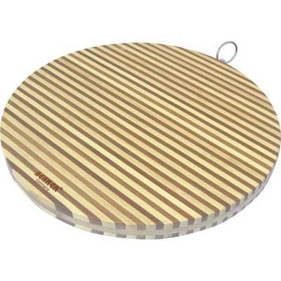 купить доска разделочная бамбук 35х2см bekker.