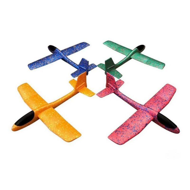 ежедневное планирование по теме недели «самолёты.»