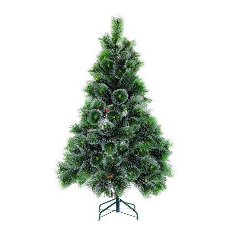 елка искусственная forest market ice queen fir.