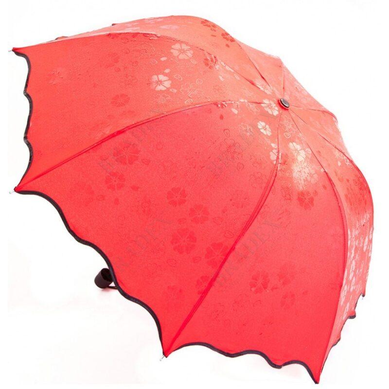зонт с проявляющимся рисунком, красный в москве.