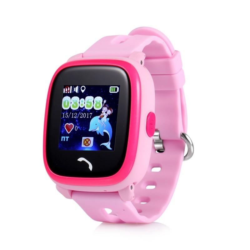 умные детские часы smart baby watch.
