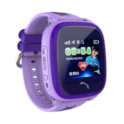умные детские водонепроницаемые часы smart baby.