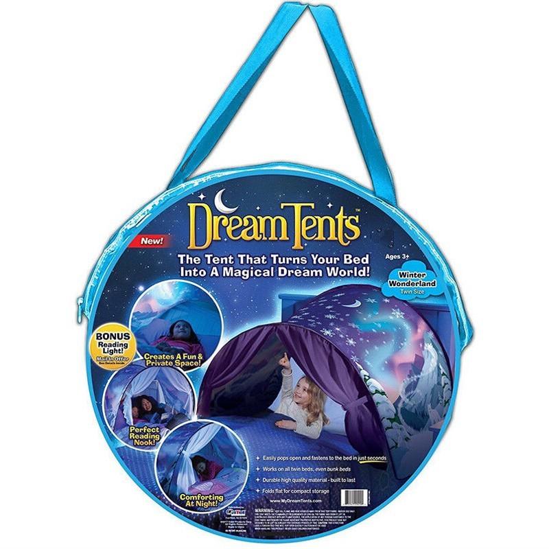 dream tents палатка - купить детскую палатку мечты.