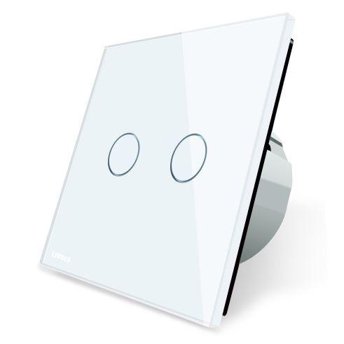 сенсорный выключатель света livolo 220.
