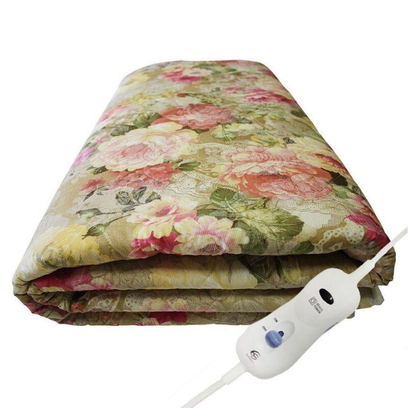 blanket электроодеяло (150 * 180 см): продажа, цена.