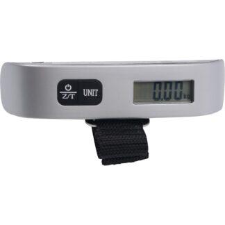 купить багажные весы first fa-6409 black по низким.