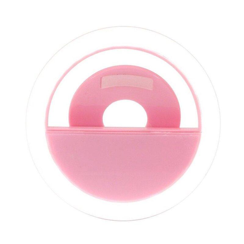 селфи кольцо usb led свет – купить селфи кольцо.