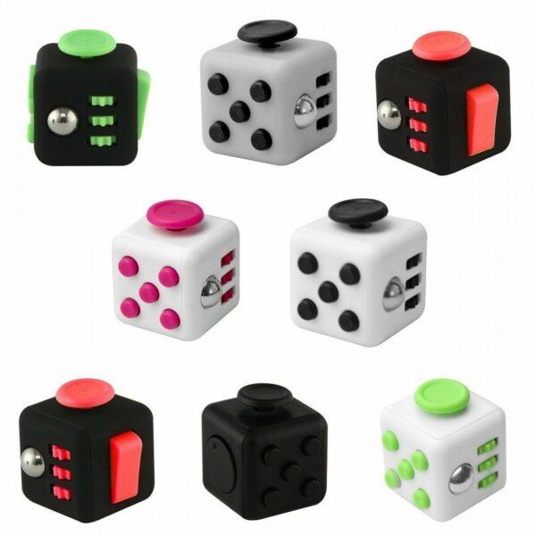 купить fidget cube антистресс, купить антистрессовый.