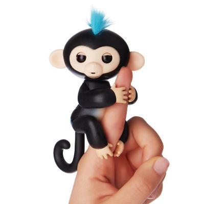 fingerlings обезьянка интерактивная купить недорого.