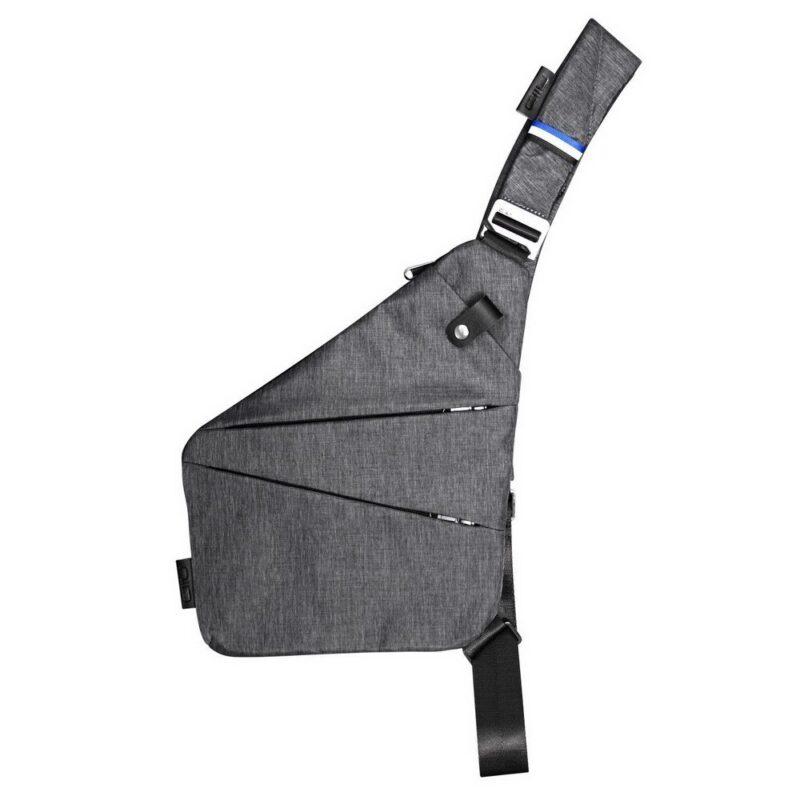 купить мужская сумка-кобура через плечо niid fino.