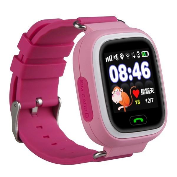 smart baby watch g72 - умные детские часы с gps.