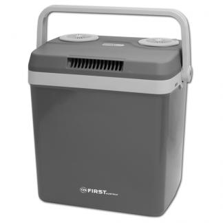 5170-3 автохолодильник first объем 22 л. охлаждение.