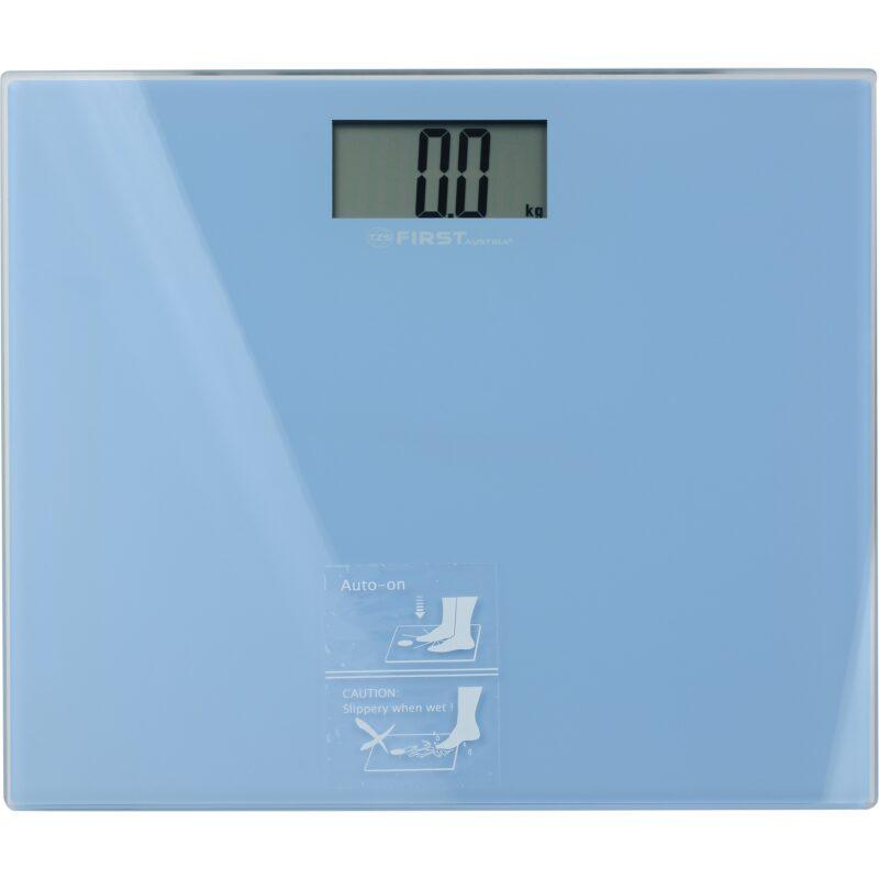 весы напольные 8015-2-bl весы напольные first.