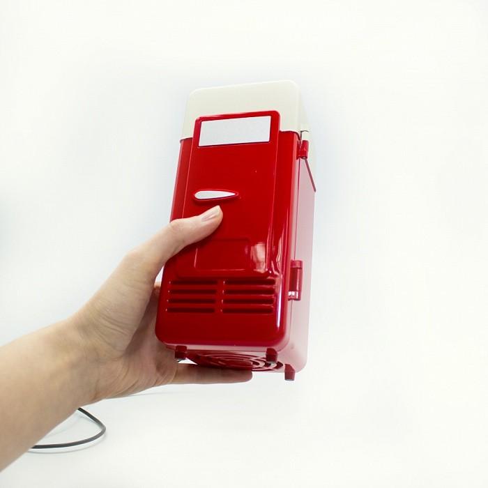 мини-холодильник usb купить в москве от 1599 рублей