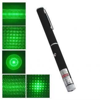 указка лазерная beifa, радиус 1000 м, зеленый луч, плюс.